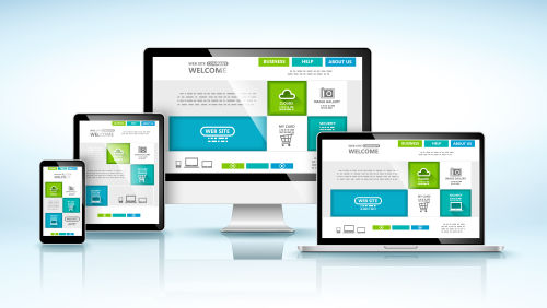 dental web design | responsive web design